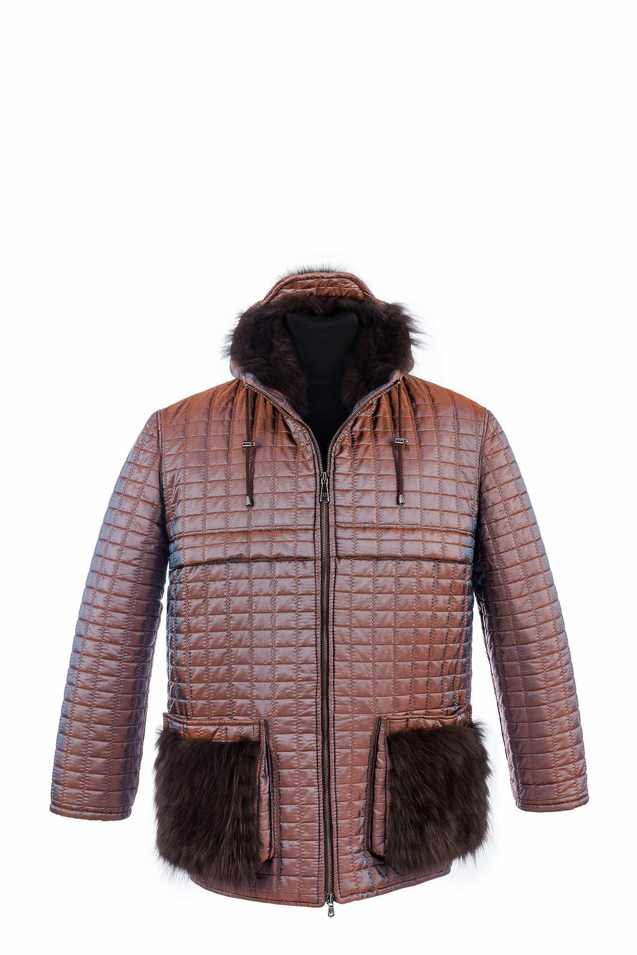Padded Jacket | Mohican